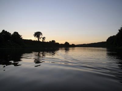 Rivière douce