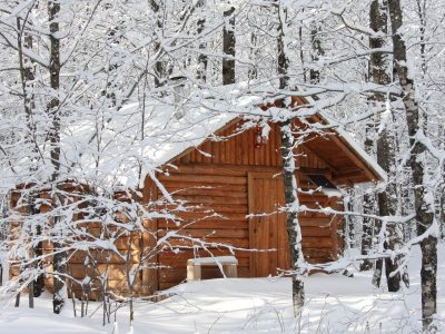 chalet-hiver