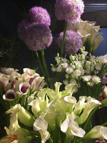 Fleurs Bastille